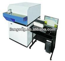 direct-reading spectrometer/direct reading spectrometer/direct-reading spectrograph