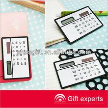 Cheap can put in pocket portable Calculator,mini calculator
