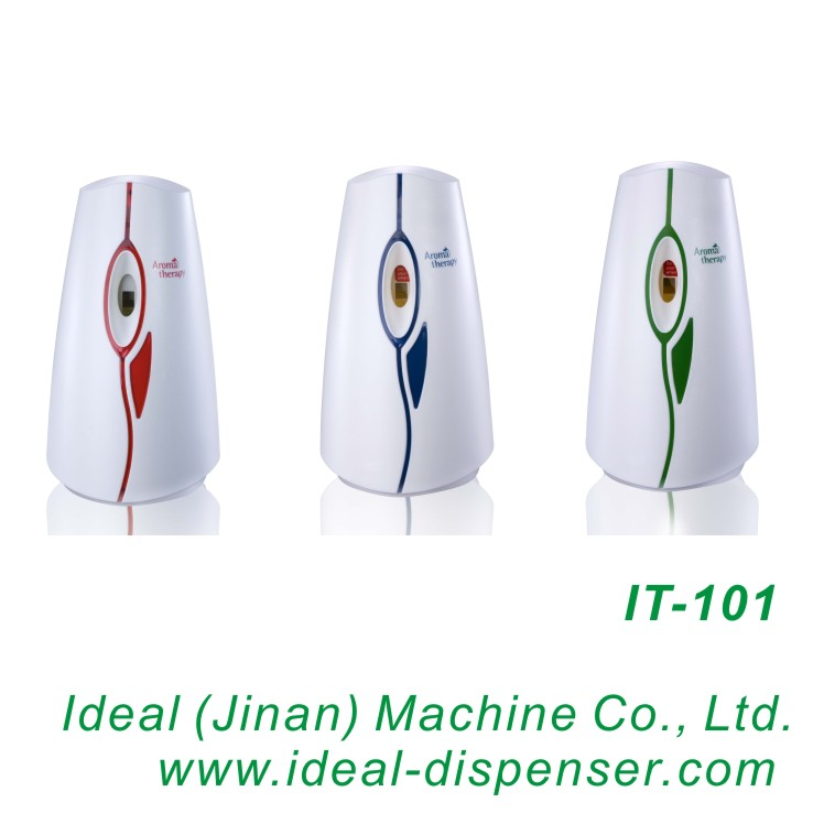 IT-101 Electric Air Freshener for Home Plaza Hospital