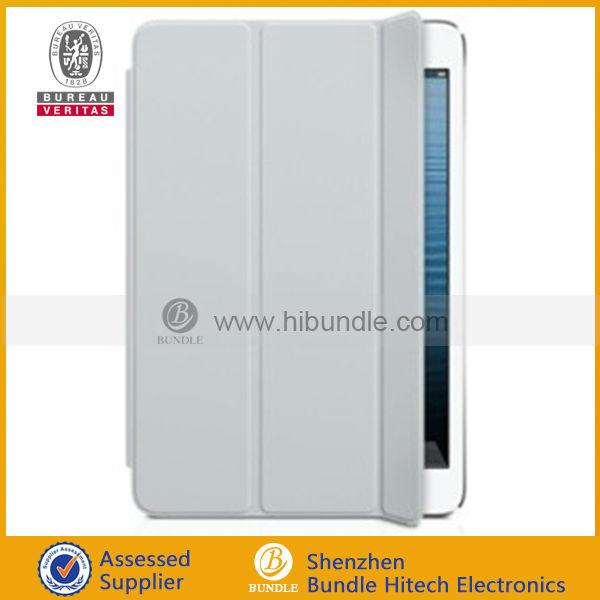 for iPad Mini 2 smart cover case