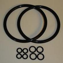 poron o-ring flat washers/gaskets
