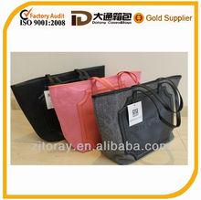 2013 New Designer Canvas Diaper Bag