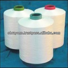 75D/34F Polyester Draw Texturised Yarn
