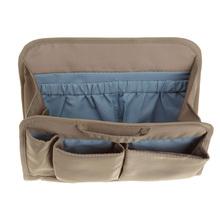 2013Hot Selling Microfiber Bag Organizers
