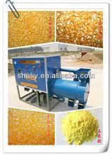 2012 new corn maize grit making machine 0086-13703827539