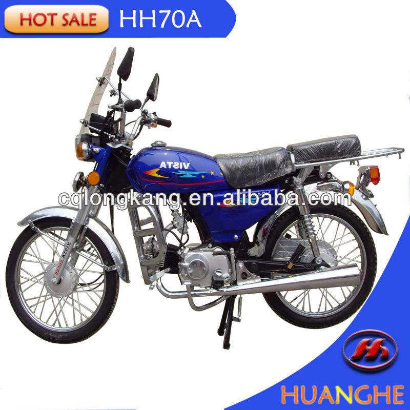 Popular 70cc moto bike bicycle made in China