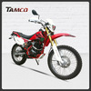 T250PY-18T good quality best seller super dirt bikes