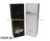 factory made kinds of paper wine package box