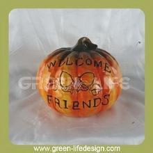 Decoration fall festival craft pumpkins