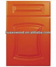 HX131128QM-386 mould pressing kitchen cabinet door