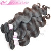Wholesal human hair 12-32 inch length real raw human brazilian hair