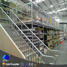 Nanjing Jracking Designed Warehouses Quality Top Shelf Storage