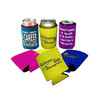 neoprene beer can cooler cover/can cooler sleeve