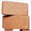 coir peat briquettes