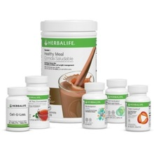 Herbalife Weight Management Programs Advanced Kit