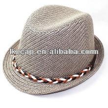 Fedora Hat make in guangzhou