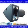 plastic parts rapid prototype factory ,projector plastic parts