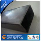S275JR Hot rolled mild rectangular steel pipe