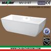 classic bathtub cheap acrylic bathtub MV-018T