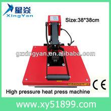 Hot sale sublimation heatpress/dye sublimation t-shirt printing machine/heat press machine/