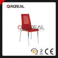 Cadeira de madeira curvada oz-1018