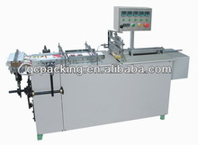 Popular custom wrapping and shrinking machine