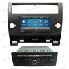 7 inch in-dash Car Stereo system DVD player GPS Navigation for Citroen C4