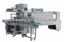 Top quality custom-made manual shrink machine china