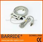100V-240V Chinese Microscope White LED Ring Light