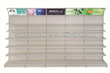 suction cup shelf rack