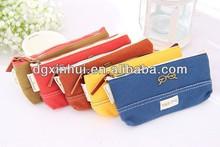 Korean retro small universe Cosmetic Pencil bag pencil case bags