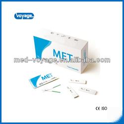 MET rapid test kits/home MET test