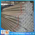 la estructura de acero de tianjin de tuberías de la empresa fabricante