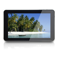 9 inch tablet pc a13 Android 4.0 os, 5 points Capacitive, 512MB/4GB,WiFi,Camera