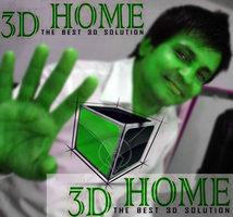 3d interior/exterior design, visualizing, animation, CAD product design
