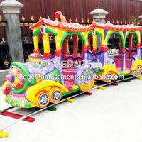STOCK SALE amusement mini train for kids