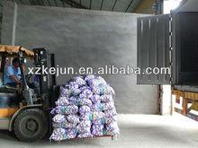 2015 fresh white garlic exporter from China