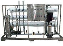 CE approved 6000LPH industrial water distiller/water distiller manufacturers/distilling machine