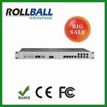 High quality cctv fiber optic transceiver
