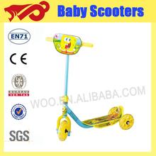 Brand New Kids Push Scooter in Aodi