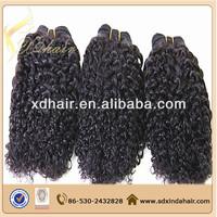 2013 new fashion KBL brand human hair weave purple remy hair