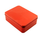 ISO9001 Certificated dog food tin box