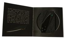 American credit shape pocket tool knife set