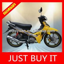 Sirius 110cc Chongqing Gas Motorcycle CKD
