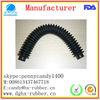 OEM fiber reinforced silicon rubber hose