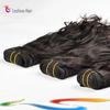 Alibaba Golden Supplier 100% natural raw indian hair