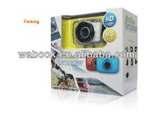 mini dv camera similar with mini dv camera md91,mini digital camcorder