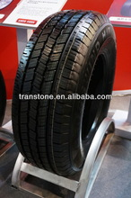 chinese famous brand tire KINGRUN TRIANGLE WANLI