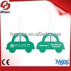 hanging gift car air freshener