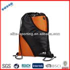 fashional custom designer durable wholesale mesh bag with drawstring for promotional backpack